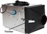 Ansaugtrichter für Luftreiniger DC AirCube 500